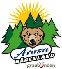 Logo Arosa Bärenland