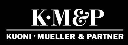 Logo Kuoni Mueller & Partner