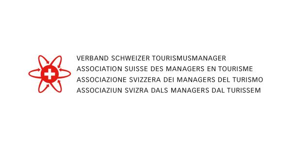 Logo Verband Schweizer Tourismus Manager (VSTM)