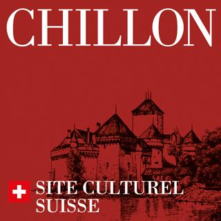 Logo Château Chillon