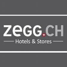 Logo ZEGG Hotels & Stores