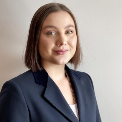 Portrait Alexandra Schmid